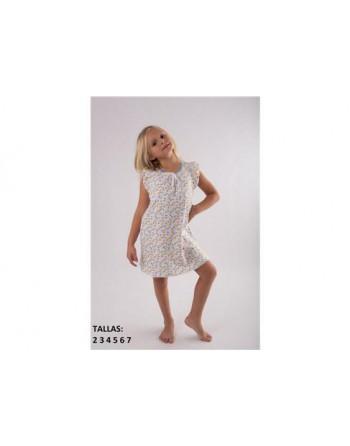 Camisón de verano para niña - Ref 20117708